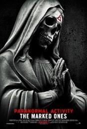 Ver Película Paranormal Activity: Los señalados (2013)