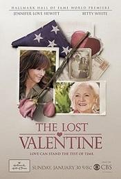 El San Valentin perdido