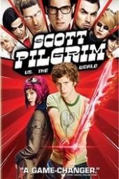 Scott Pilgrim Contra El Mundo HD-Rip - 4k