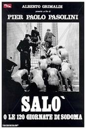 Ver Película Salo o los 120 dias de Sodoma (1975)