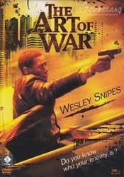 Ver Película El Arte de la Guerra (2000)