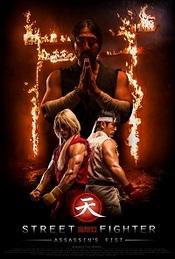 Street Fighter :  Puno de asesino