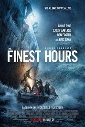 Ver Película Horas Contadas (2016)