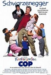 Ver Película Poli de guardería (1990)