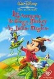 Las aventuras de Bongo, Mickey y las jud�as