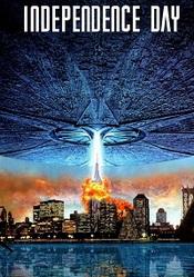 Ver Película Día de la Independencia (1996)