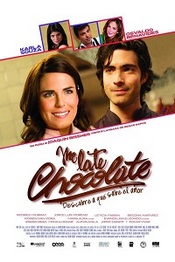 Ver Pel�cula Me late chocolate (2012)