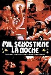 Ver Película Mil sexos tiene la noche (1984)