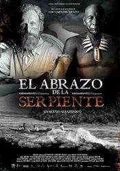 Ver Película El abrazo de la serpiente (2016)