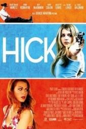 Ver Película Hick (2011)