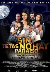 Ver Película Sin Tetas No Hay Paraiso (2010)