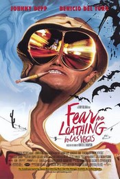 Miedo y asco en Las Vegas Pelicula - 4k