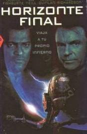 Ver Película La Nave de la Muerte (1997)