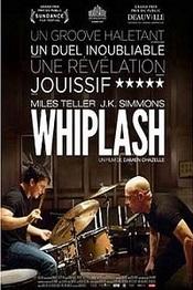 Whiplash Musica y Obsecion