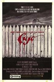 Ver Película Cujo (1983)