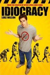 Ver Película La Idiocracia (2006)
