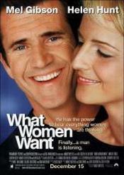 Ver Película Lo Que Ellas Quieren (2000)