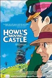 Ver Película l Increible Castillo Vagabundo (2004)