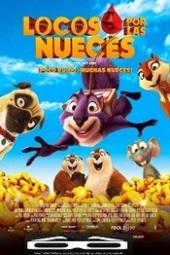 Ver Película Todo Por Las Nueces online (2014)