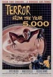 El terror del a�o 5000