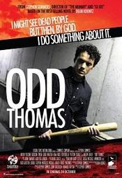 Ver Película Odd Thomas: Cazador de Fantasmas (2013)