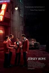 Ver Película Jersey Boys (2014)