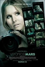 Ver Película Veronica Mars  Online (2014)