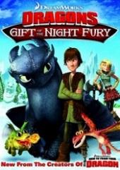 Como Entrenar a tu Dragon El Obsequio de la Furia Nocturna