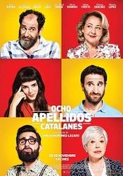 Ver Película 8 apellidos catalanes (2015)