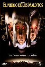 Ver Película El Pueblo de los Malditos (1995)