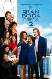 Ver Película Ver Mi Gran Boda Griega 2 (2016)
