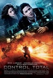 Ver Película Control Total (2008)