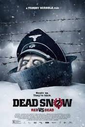 Ver Pel�cula Zombis Nazis 2 (2014)
