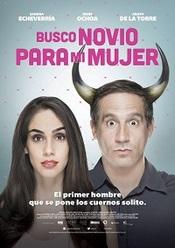 Ver Película Busco novio para mi mujer (2016)