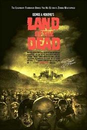 La tierra de los muertos vivientes  Online