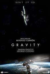 Ver Película  Gravedad (2013)