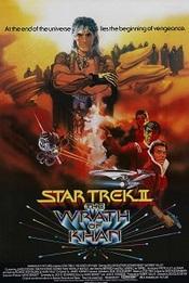 Ver Película Viaje a las Estrellas 2 (1982)