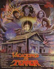 Ver Película Vacaciones de terror (1989)