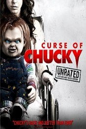 Chucky 6 La maldicion de Chucky HD-Rip - 4k