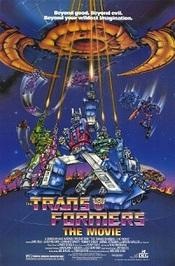 Transformers: La Pelicula