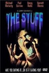 Ver Película La Sustancia Maldita (1985)