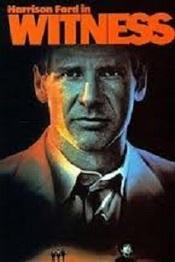 Ver Película Testigo En Peligro (1985)