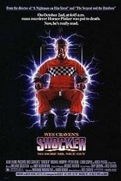 Ver Película Shocker 100000 Voltios de Terror (1989)