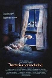 Ver Película Milagro en la calle 8 (1987)