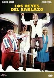 Ver Película Los reyes del sablazo (1984)