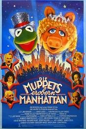 Ver Película Los Muppets en Nueva York (1984)