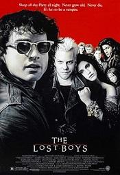Ver Película Los Muchachos Perdidos (1987)