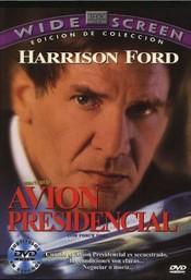 Ver Película Avion Presidencial (1997)