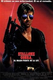 Ver Película Cobra el brazo fuerte de la ley (1986)