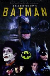 Ver Película Batman (1989)